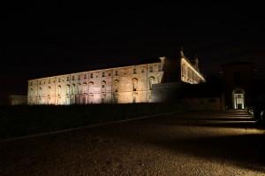 Palazzo ducale di lato