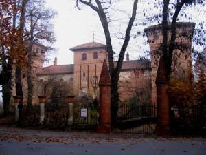 Castello di Cheraco