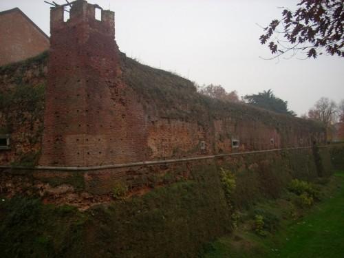 Novara - Castello di Novara