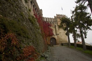 castello di cremolino