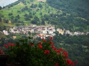 Panorama di Bema