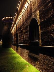 Mezzanotte al Castello Sforzesco 2
