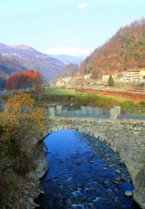 Valli di Lanzo - Frazione Bio'