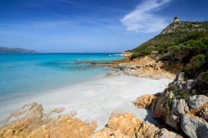 Spiaggia del Giunco
