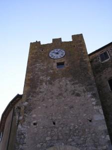 Torre senese