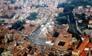 Padova centro