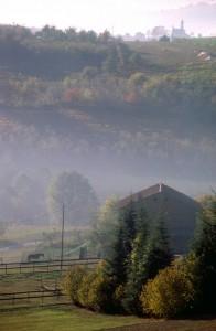 Le colline di Baldissero