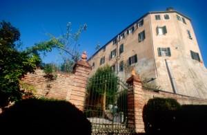 Castello di Vernone