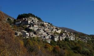 Colli Monte Bove fraz. di Carsoli