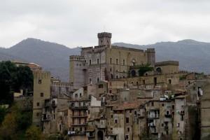 Castello Brancaccio 1