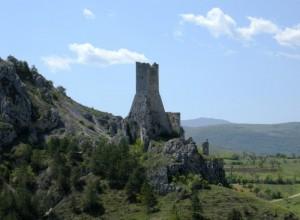 La Torre di Pescina