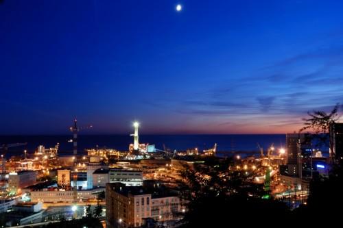 Genova - Genova By Night