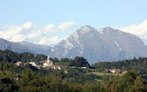 San Gregorio nelle Alpi