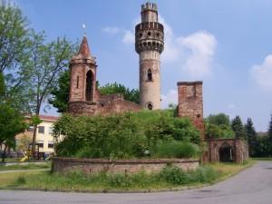 La Torre della Norma