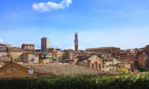 A Siena