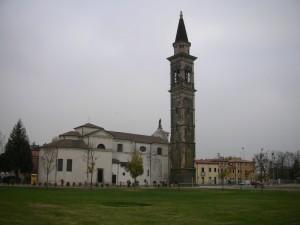San Giorgio in Bosco - Vista I