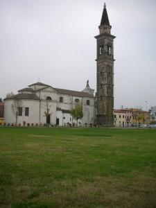 San Giorgio in Bosco - Vista II