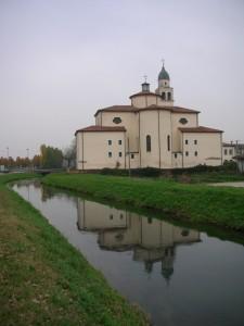Villa del Conte - Vista I