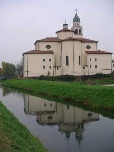 Villa del Conte - Vista II