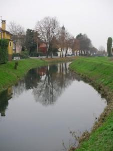 Villa del Conte - Vista III
