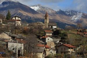 la frazione RAMATS borgata S.Giuseppe