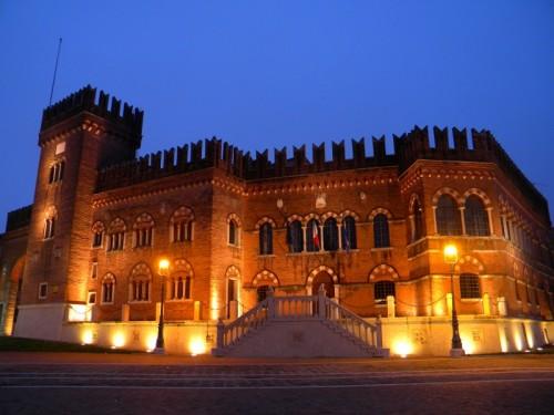 Cologna Veneta - Palazzo Podesta
