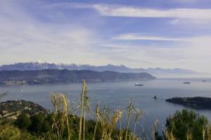Golfo di La Spezia e Apuane