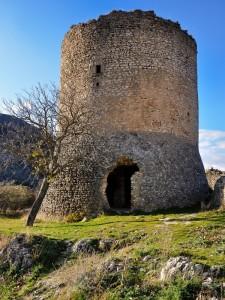 Torre feudale
