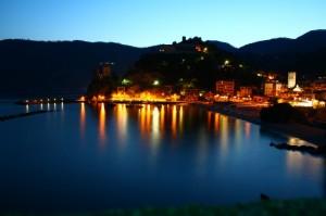 Monterosso notturna