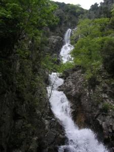 Bivongi-Cascata del Marmarico
