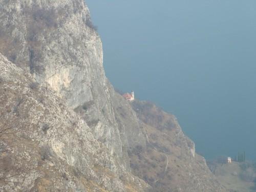 Griante - San Martino sospesa sul Lario