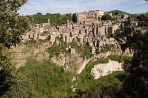 Terra degli Etruschi