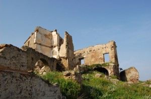 BRUZZANO ZEFFIRIO l'antico borgo