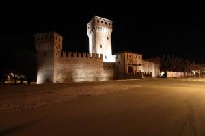 Formigine  - il castello