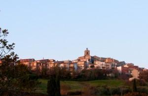 Motta Montecorvino