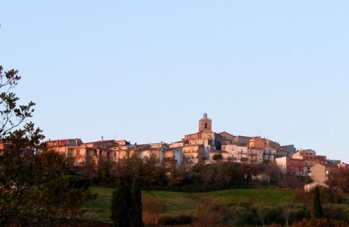 Motta Montecorvino - Motta Montecorvino