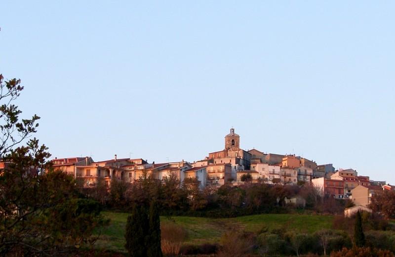 ''Motta Montecorvino'' - Motta Montecorvino