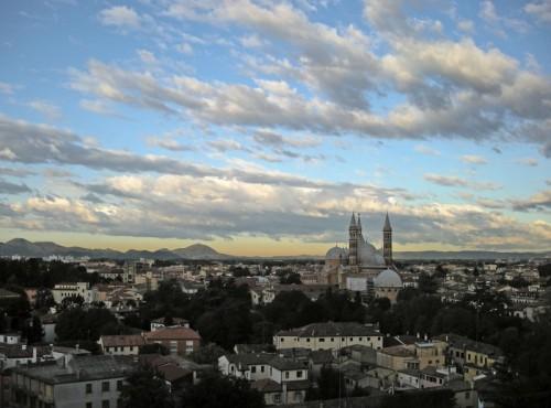 Padova - DOPO L'ALBA