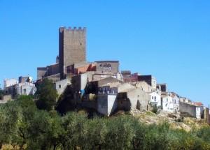 La Torre ed il paese