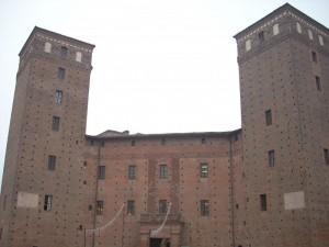 Fossano - Il Castello degli Acaja