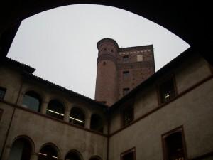Fossano - Castello degli Acaja — 2