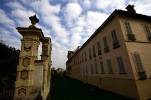 Castello di Belgioioso