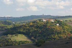 Casale frazione di Duronia