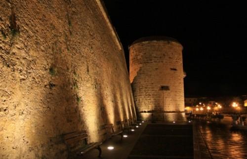 Alghero - torre garibaldi..