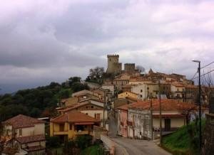 Castelnuovo Cilento… bellezza cilentana