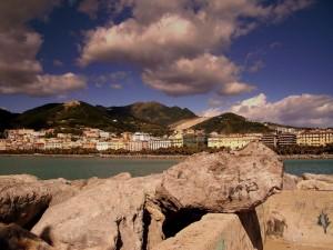 Salerno…rima d'inverno.