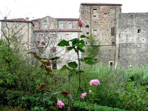 Castello di Terrarossa