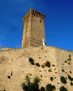 Se questo era il castello…com'erano le case ??