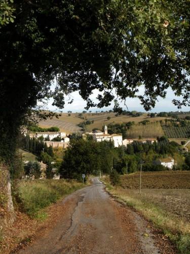 Castel Colonna - Castel Colonna