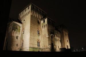Mantova : il castello di S.Giorgio